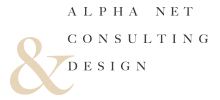 ALPHA NET CINSULTING DESIGN